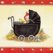 """Allan and Janet Ahlberg's """"Peepo"""""""