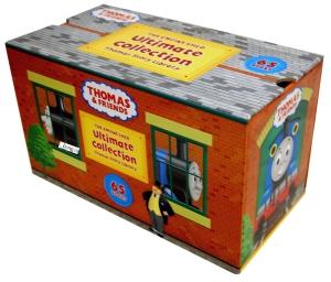 Thomas collection