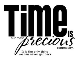 time-precious-commodity