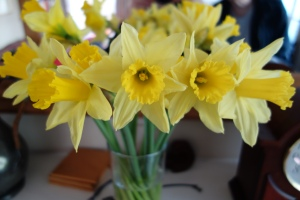 BritMums March Photo Challenge Day 1