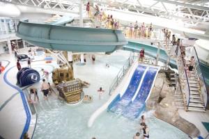 spectrum leisure pool