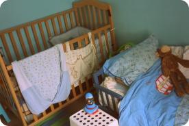 Boys beds 2