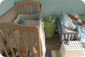 Boys beds