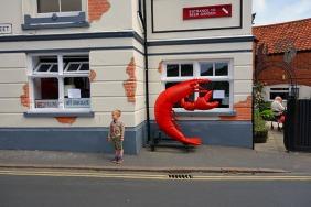 Norfolk JJ lobster Sheringham 2