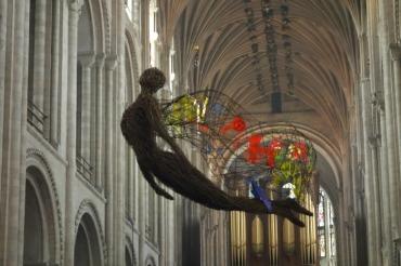 Angel of Norwich