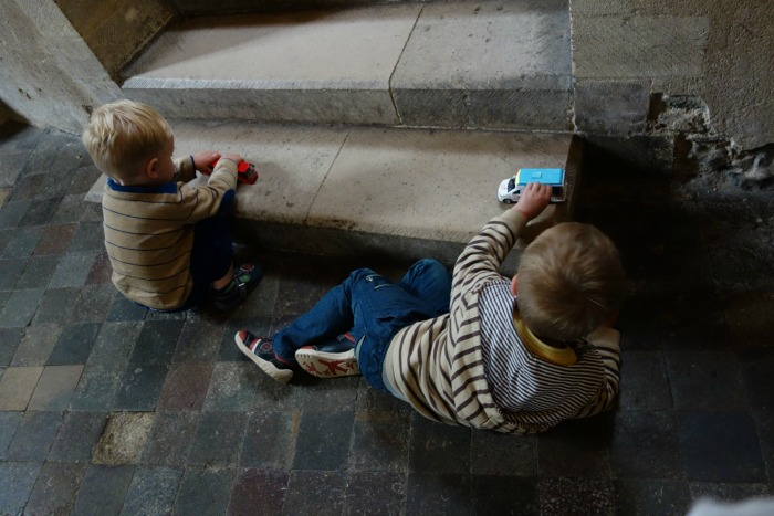 Norfolk Norwich Cathedral boys