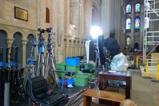 Film gear!