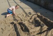 Norfolk sand fort