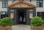 Norfolk - The Pigs 2