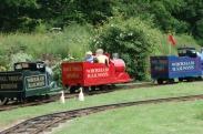 Norfolk Wroxham railway