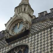 Norwich building