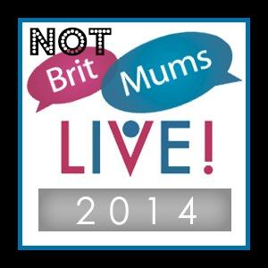 Not BML 2014 logo