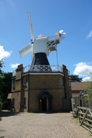 Wimbledon Windmill 1