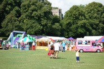 Devon Cockington fair 2
