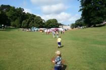 Devon Cockington fair