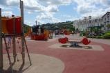 Devon Teignmouth fab playground