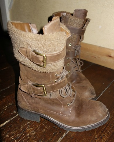 Fave winter boots