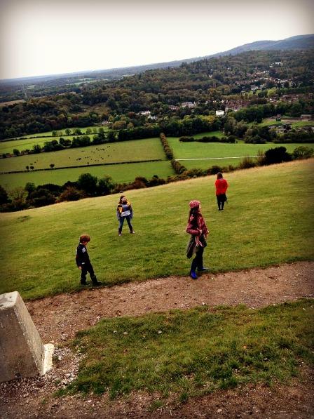 Box Hill - Views 2
