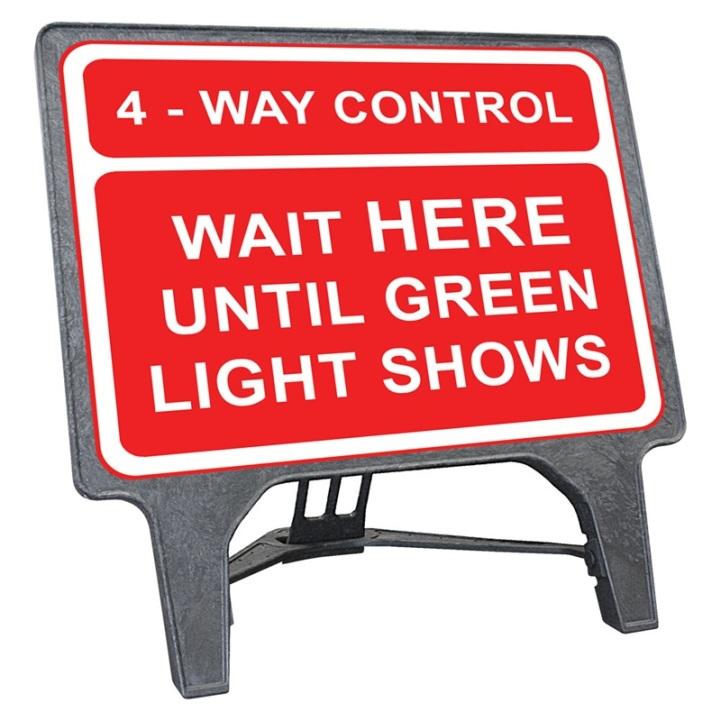 four way control